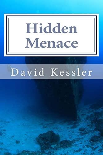 9781500312503: Hidden Menace (The Dovi Shamir Adventures) (Volume 1)