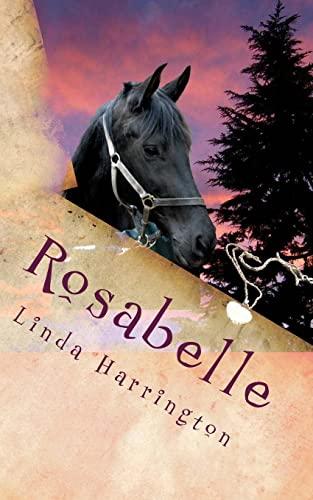 Rosabelle: Harrington, Linda