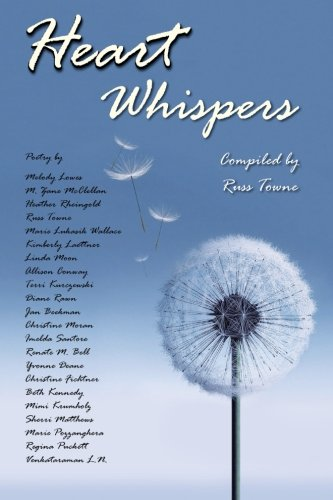 9781500314385: Heart Whispers: A Poetry Anthology