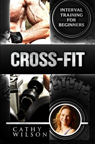 9781500314583: Cross-Fit: Interval Training for Beginners