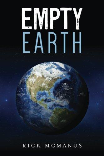 9781500320287: Empty Earth