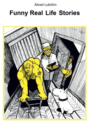 9781500321994: Funny Real Life Stories
