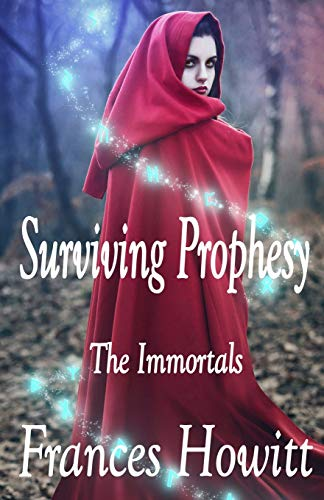 9781500332983: Surviving Prophesy: The Immortals (Volume 1)