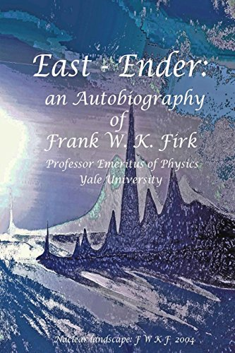 9781500334239: East - Ender: an Autobiography of Frank W. K. Firk