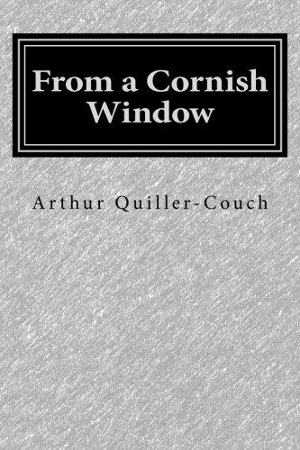 9781500340797: From a Cornish Window