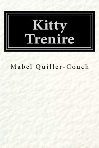9781500341398: Kitty Trenire