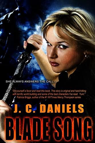 9781500343750: Blade Song (Colbana Files) (Volume 1)