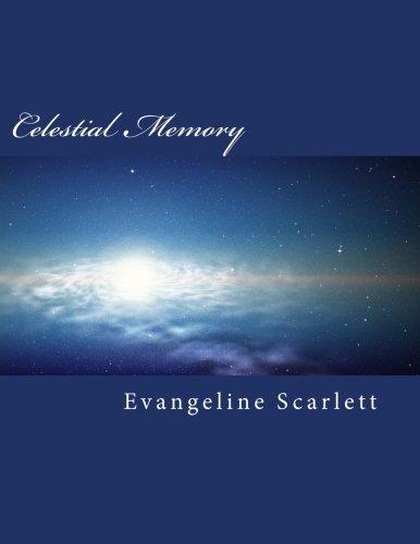 9781500346416: Celestial Memory