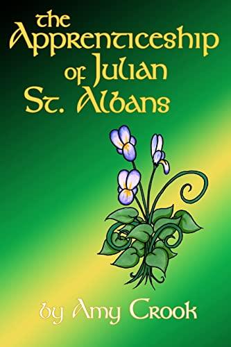 9781500347826: The Apprenticeship of Julian St. Albans (Consulting Magic) (Volume 2)