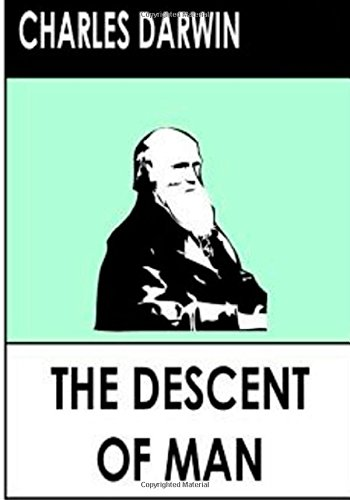 9781500349851: The Descent of Man