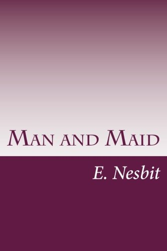 9781500361884: Man and Maid