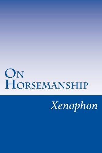9781500363321: On Horsemanship