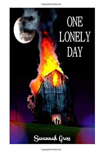 9781500363901: One Lonely Day
