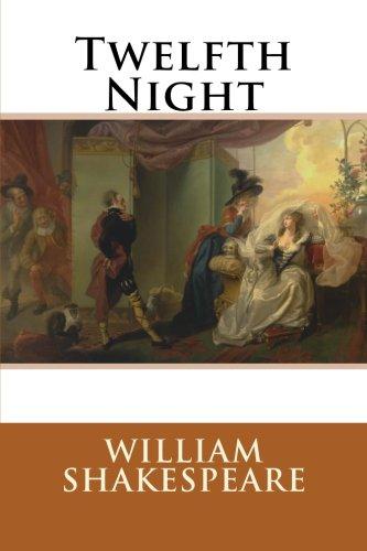 9781500369439: Twelfth Night