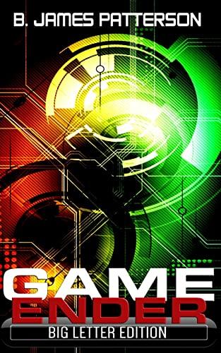 9781500371609: Game Ender: Big Letter Edition
