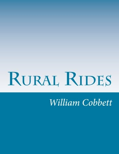 9781500372156: Rural Rides