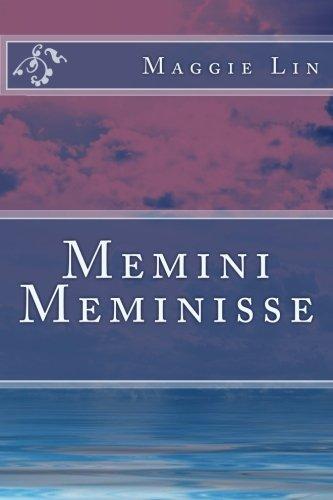 9781500372682: Memini Meminisse