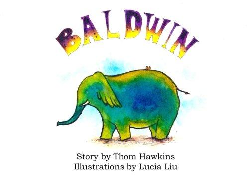 9781500376000: Baldwin