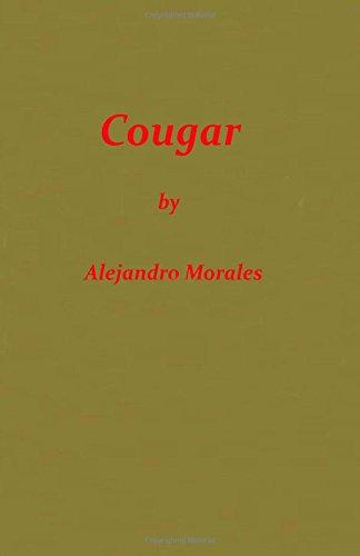 9781500376079: Cougar