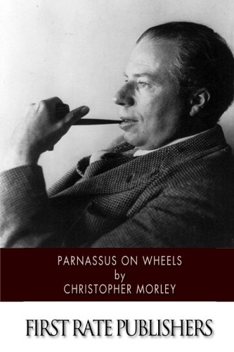 9781500377359: Parnassus on Wheels