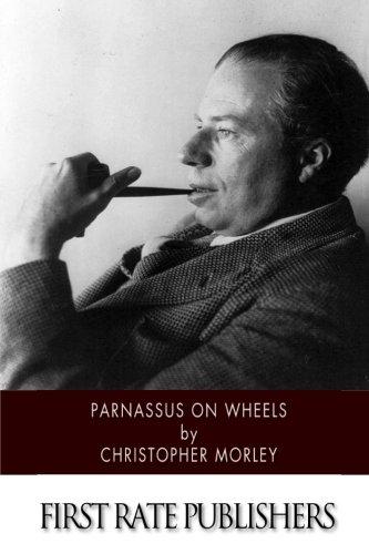 9781500377359: Parnassus on Wheels