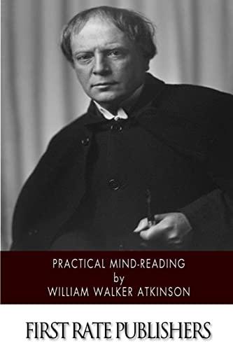 9781500377663: Practical Mind-Reading