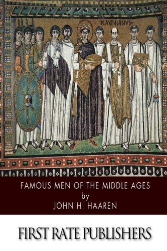 9781500378226: Famous Men of the Middle Ages