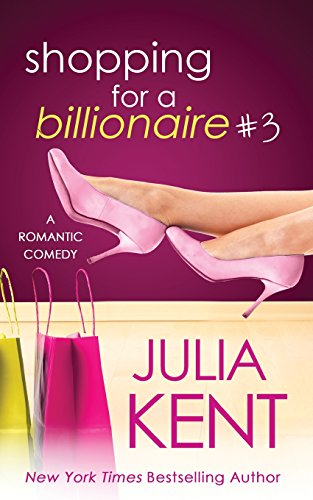 9781500378516: Shopping for a Billionaire 3