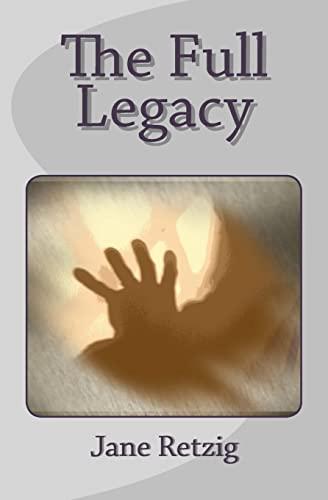 The Full Legacy: Retzig, Jane