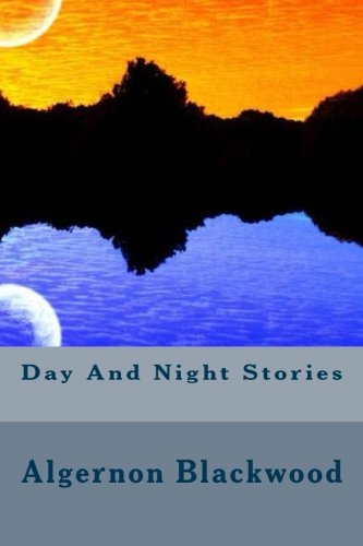 9781500381455: Day And Night Stories