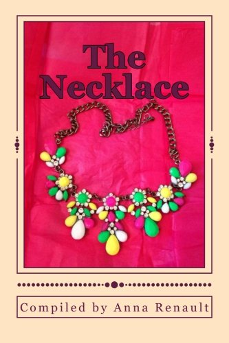 The Necklace: Anthology Photo Series - Book: Compiled by Anna