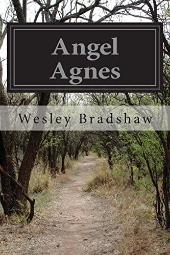 9781500389376: Angel Agnes