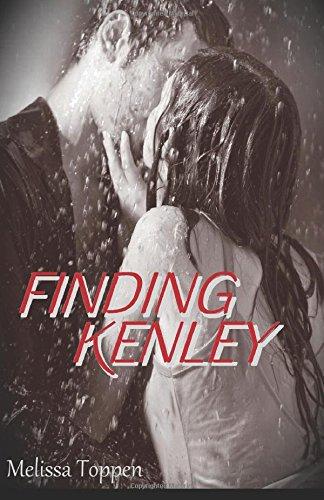 9781500390709: Finding Kenley
