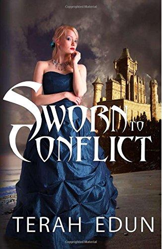 9781500391256: Sworn To Conflict: Courtlight #3