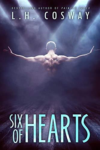 9781500392789: Six of Hearts