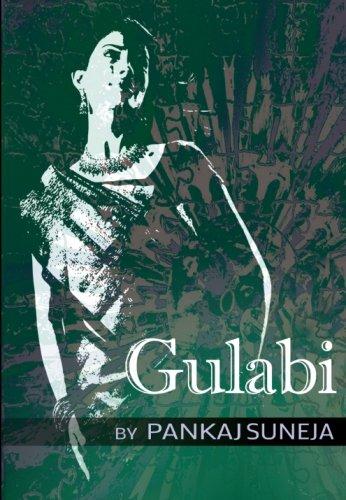 9781500394264: Gulabi