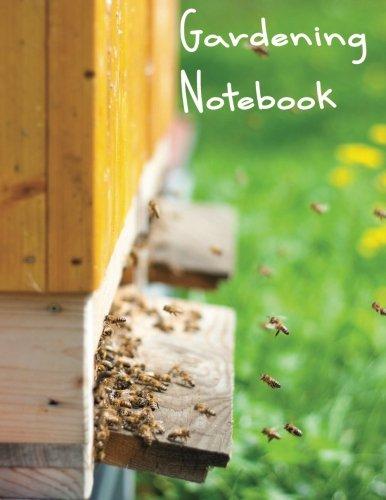 9781500394561: Gardening Notebook