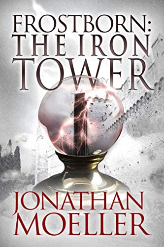9781500398026: Frostborn: The Iron Tower (Volume 5)