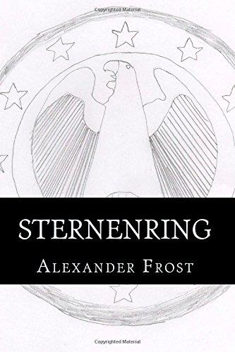 9781500398071: Sternenring: Die Trilogie