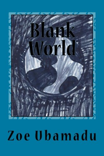9781500401740: Blank World