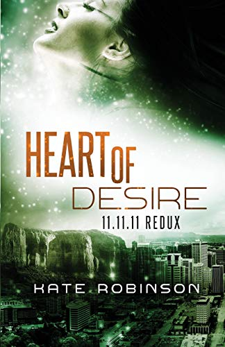 9781500402280: Heart of Desire: 11.11.11 Redux