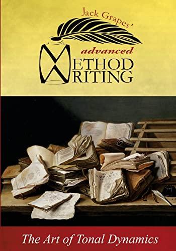 9781500402389: Advanced Method Writing