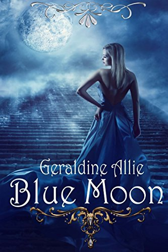 9781500403256: Blue Moon: The Ring of Mer (Seers of the Moon)