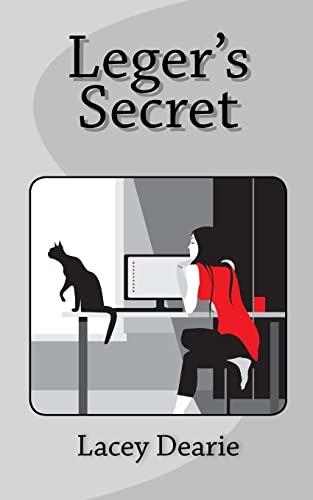 9781500408329: Leger's Secret (The Leger Cat Sleuth Mysteries) (Volume 9)
