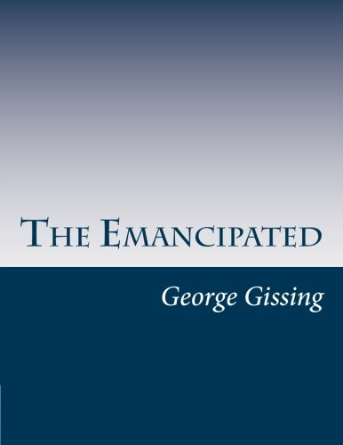 9781500409043: The Emancipated