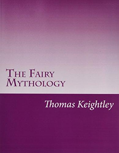 9781500409616: The Fairy Mythology