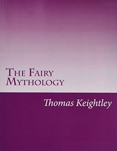 9781500409616: The Fairy Mythology