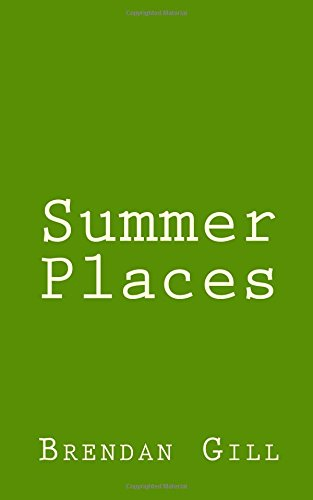 9781500411244: Summer Places