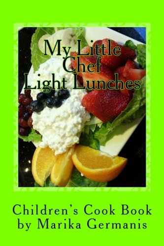 9781500412463: I Can Cook: Light Lunches (Volume 3)