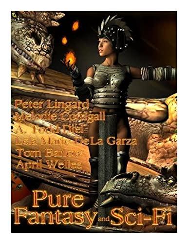 9781500412791: Pure Fantasy and Sci-Fi (Volume 2)